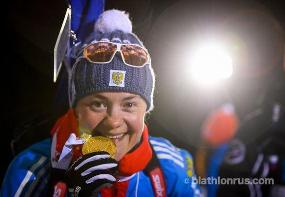 Катя Юрлова