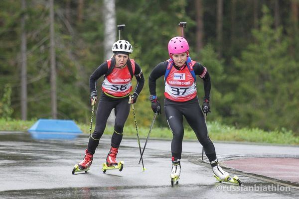 Уроженка Удмуртии Ульяна Кайшева стала чемпионкой Российской Федерации полетнему биатлону