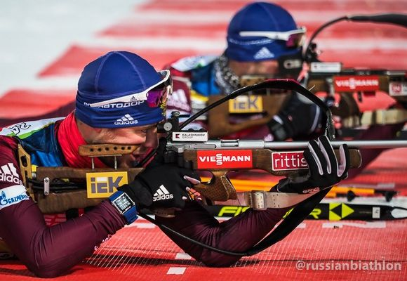 Юрлова, Подчуфарова, Акимова, Виролайнен иСливко выступят в особой гонке Эстерсунда