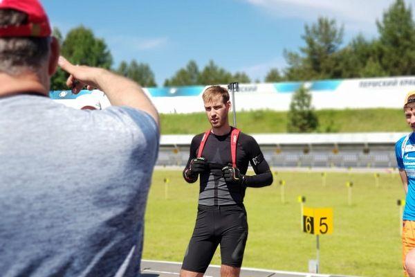 Основная и резервная мужские сборные России по биатлону 4 июля начали сбор в Тюмени. Команды пробудут в «Жемчужине Сибири» до 23 июля